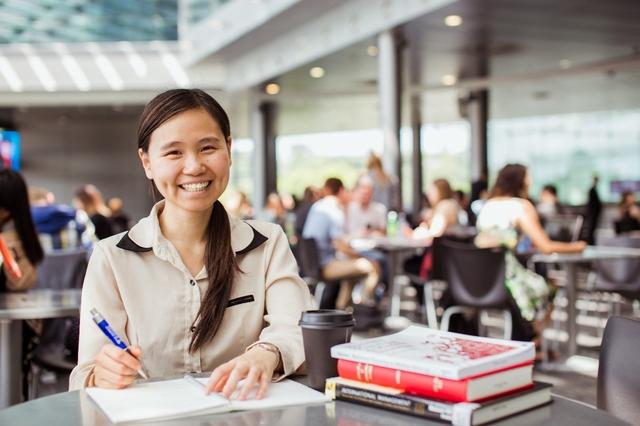 Ghi danh du học tại Ngày hội du học New Zealand - Ảnh 5.
