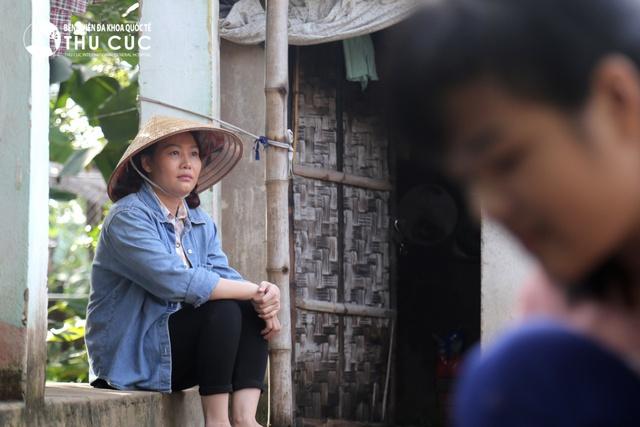 Câu chuyện truyền cảm hứng của người phụ nữ thành công từ nghề phun xăm - Ảnh 1.