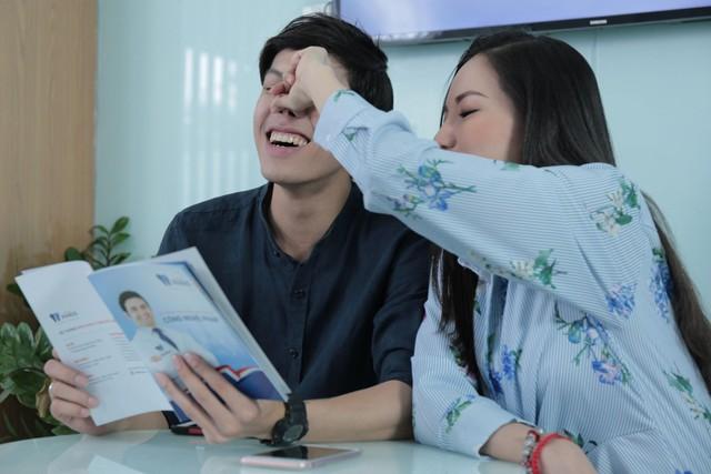Bắt gặp Hiền Sến công khai thân mật với Lý Phương Châu tại nơi công cộng - Ảnh 7.