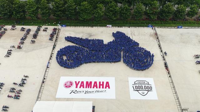 Yamaha Exciter tiếp tục chiếm ưu thế phân khúc xe côn tay cỡ nhỏ - Ảnh 3.