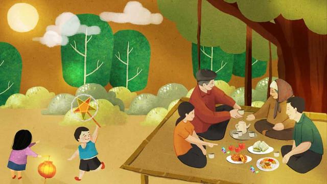 Bạn có nhớ mùa Trung thu năm ấy? - Ảnh 3.