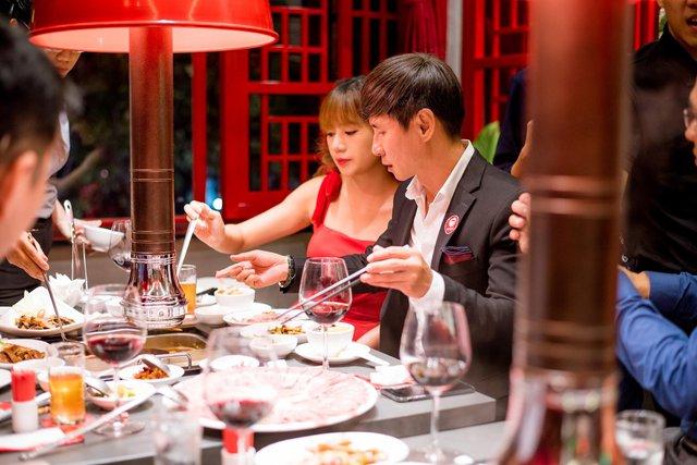 Vì sao Lý Hải, Minh Hà, Tú Vi, Văn Anh đều yêu thích lẩu Hutong? - Ảnh 2.