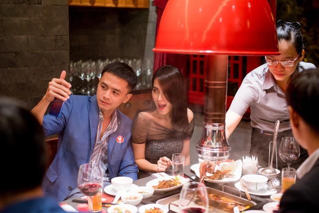 Vì sao Lý Hải, Minh Hà, Tú Vi, Văn Anh đều yêu thích lẩu Hutong? - Ảnh 3.