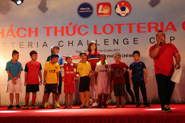 Lotteria Cup 2017 khép lại cùng tinh thần Fair Play - Ảnh 2.