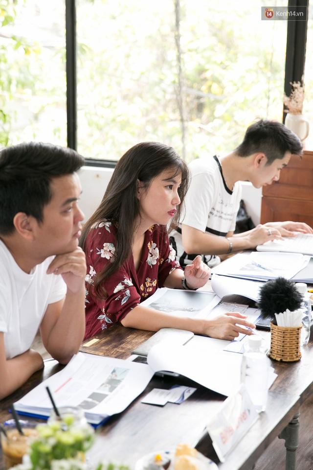 HOT: Công bố Top 5 thí sinh chiến thắng Kỳ thực tập trong mơ mùa 2 - Ảnh 31.