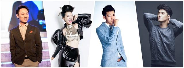 Giới trẻ miền Trung không thể ngồi yên bởi sự trở lại của Huda Central's Got Talent - Ảnh 3.