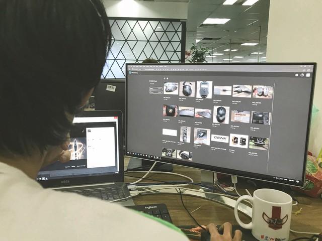 Vì sao dân thiết kế chọn màn hình LG làm trùm mảng đồ họa? - Ảnh 3.