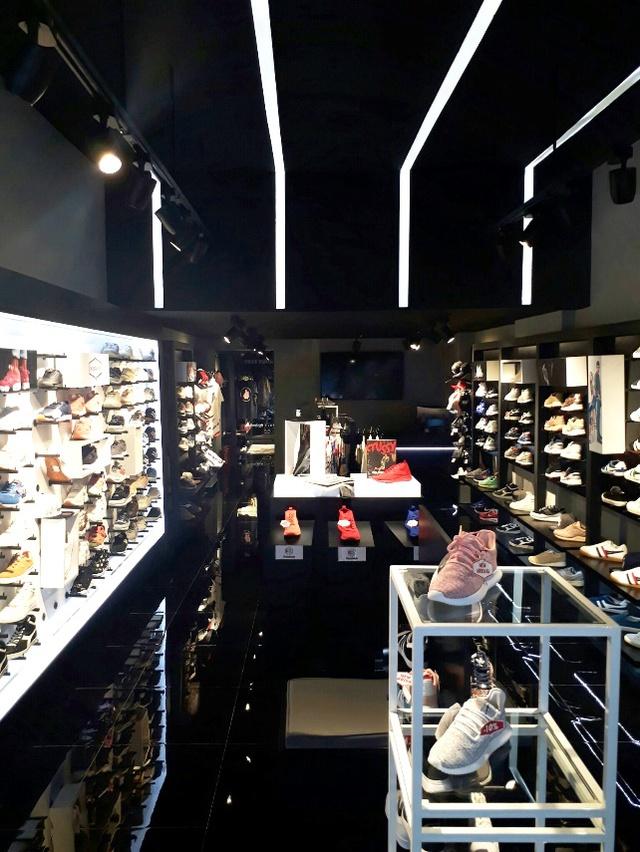 The Social Foot – Khi các thương hiệu sneaker về chung một nhà - Ảnh 1.