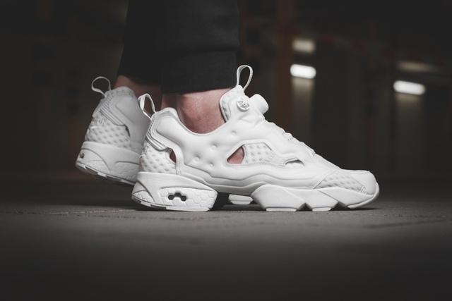 The Social Foot – Khi các thương hiệu sneaker về chung một nhà - Ảnh 3.