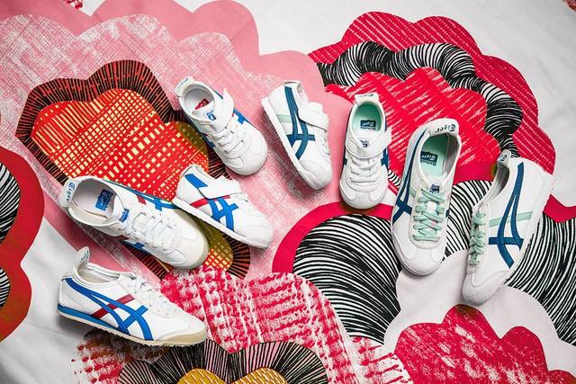 The Social Foot – Khi các thương hiệu sneaker về chung một nhà - Ảnh 5.