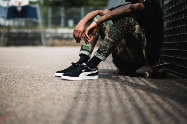The Social Foot – Khi các thương hiệu sneaker về chung một nhà - Ảnh 6.