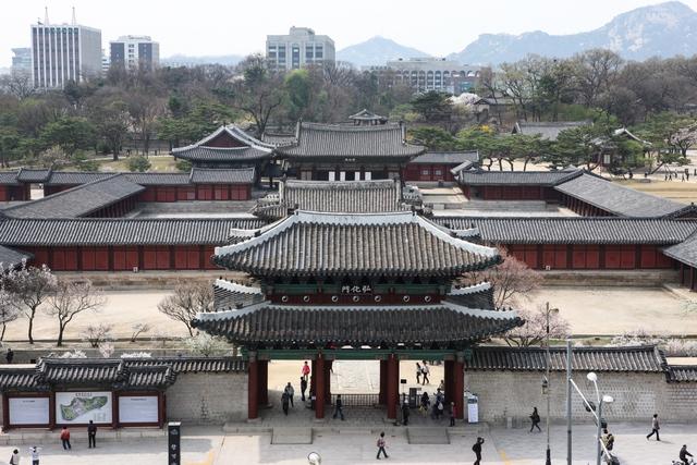 Hàn Quốc – Thiên đường xanh mướt hạ về, đỏ lá thu sang - Ảnh 1.