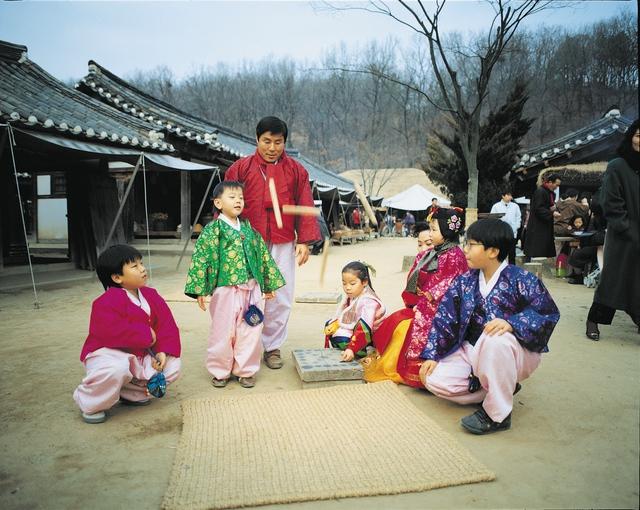 Hàn Quốc – Thiên đường xanh mướt hạ về, đỏ lá thu sang - Ảnh 3.