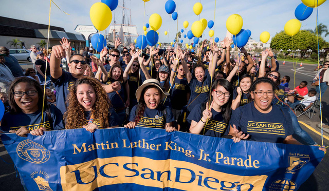 Gặp gỡ đại diện University of California - San Diego tại Việt Nam - Ảnh 1.