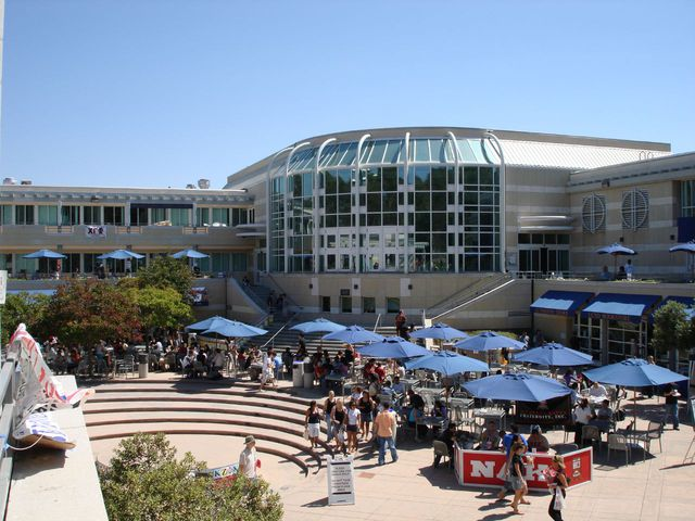 Gặp gỡ đại diện University of California - San Diego tại Việt Nam - Ảnh 2.