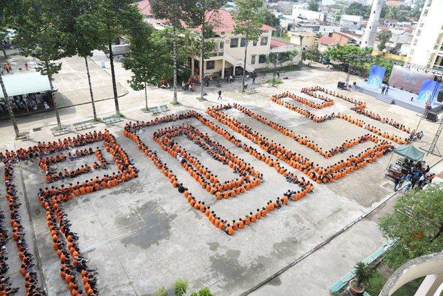 Gần 2.000 sinh viên FPT Polytechnic bước vào ngày hội đón năm học mới - Ảnh 3.