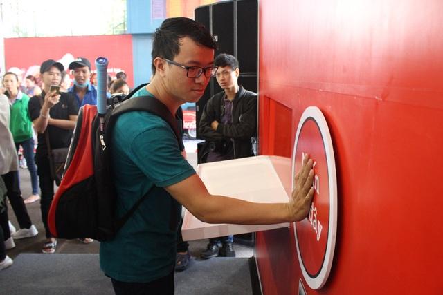 Giới trẻ tưng bừng check-in tại lễ hội ẩm thực đường phố Coca-Cola - Ảnh 7.