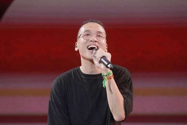 """""""Monsoon Music Festival 2017 by Tuborg"""" đêm thứ 2: Da LAB đốt cháy sân khấu cùng loạt hit khủng - Ảnh 5."""