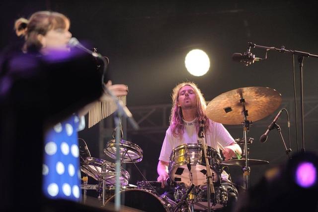 """""""Monsoon Music Festival 2017 by Tuborg"""" đêm thứ 2: Da LAB đốt cháy sân khấu cùng loạt hit khủng - Ảnh 12."""