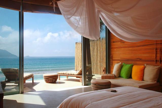 Six senses Côn Đảo là một trong những resort nổi tiếng ở Việt Nam.