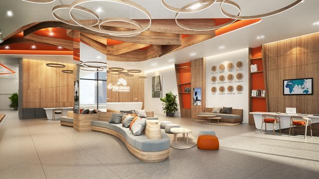 Ariyana Smart Condotel với lợi thế về tiến độ xây dựng, sở hữu lâu dài đang tạo sức hút mạnh trên thị trường bất động sản nghỉ dưỡng.