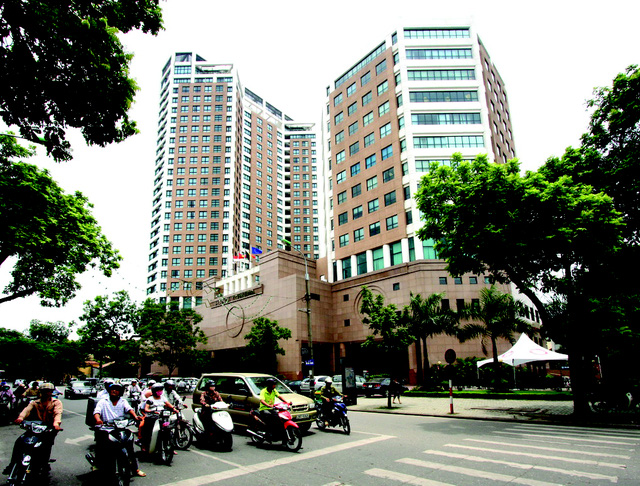 Xuất hiện tại thị trường Việt Nam từ đầu những năm 90, Tập đoàn The Ascott Limited được biết đến với những dự án mang tầm vóc quốc tế ở những vị trí trung tâm Hà Nội và Tp Hồ Chí Minh.