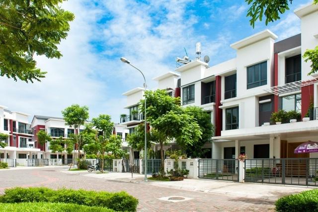 Lily Homes & Camelia Homes là khu nhà liền kề cao cấp do tập đoàn Gamuda Land đầu tư và phát triển.