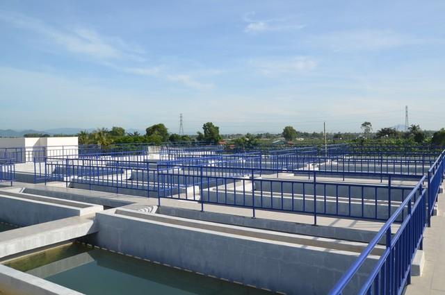 Các nhà máy nước của DNP Water sẽ được áp dụng các công nghệ, thiết bị và giải pháp tiên tiến nhất trong lĩnh vực nước sạch do Kobeko cung cấp.