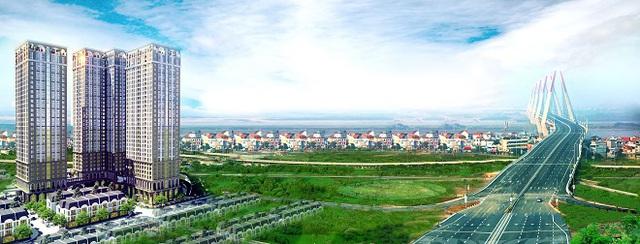 Sở hữu 2 mặt tiền tiếp cận với những cung đường đô thị hiện đại của Hà Nội hiện nay, cư dân của Sunshine Riverside dễ dàng di chuyển đến trung tâm thành phố chí trong ít phút.