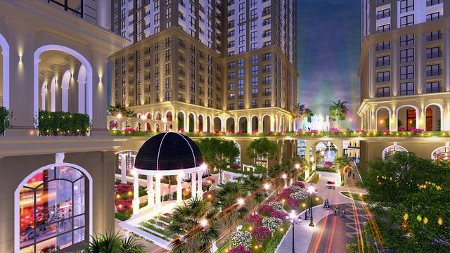 Không gian sống trong lành, thoáng đãng cùng hơn 20 tiện ích cao cấp của Sunshine Riverside sẽ mang lại cuộc sống đáng mơ ước cho mỗi cư dân.