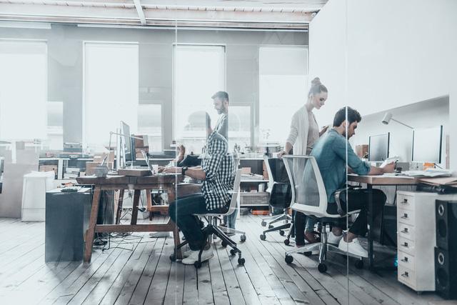 Sức hút của căn hộ Officetel tại Sunshine Center đặc biệt được khẳng định bởi vị trí đắt giá.