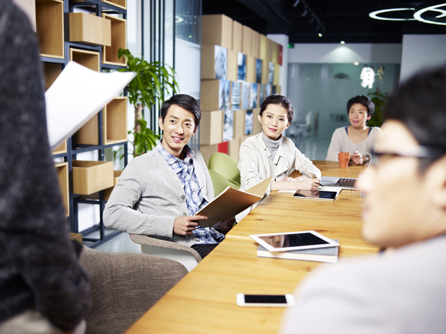 Officetel – Xu hướng thời thượng, chiến lược đầu tư mới.