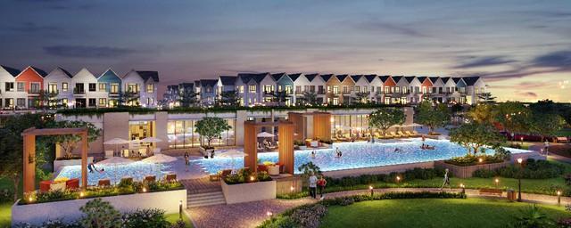 """Theo đại diện MIK Group: """"chuẩn nghỉ dưỡng"""" là giá trị cốt lõi của các dự án bất động sản được tập đoàn phát triển."""