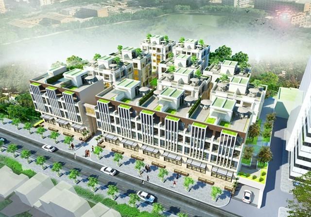 La Casa Villa mở bán đợt cuối với mô hình dự án bất động sản hạng sang trong 4 quận nội đô lịch sử.