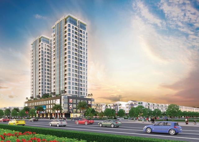 Khu dân cư Dương Hồng sở hữu tiềm năng biên lợi nhuận trung bình 10%/năm và mức giá cho thuê ổn định mức 35 triệu/tháng.