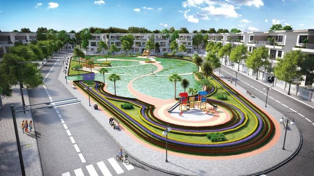 Thăng Long Home Hưng Phú là một trong số ít dự án nhà liền thổ được giới thiệu tại thị trường Thủ Đức trong năm nay. Dự án được quy hoạch thành khu dân cư kiểu mẫu với nhiều tiện ích hiện đại.