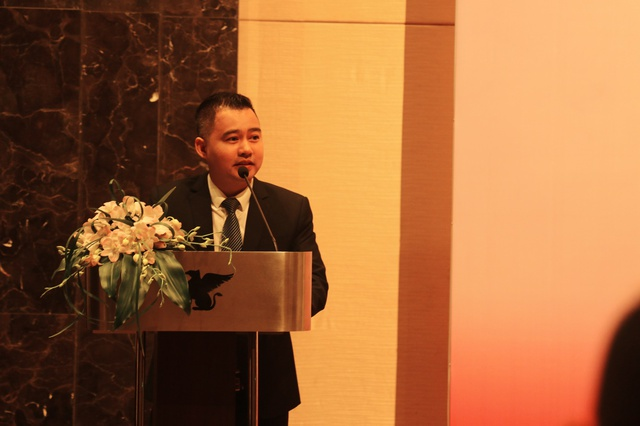 Công ty Chứng khoán Toàn Cầu đạt thoả thuận hợp tác chiến lược với Công ty Đầu tư và dịch vụ tài chính Dragon Holdings