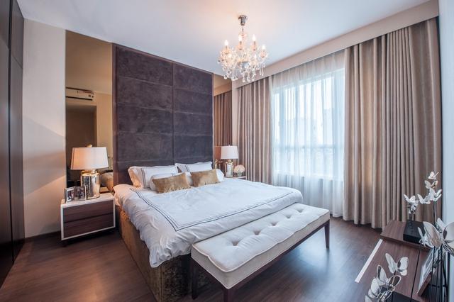 Với lối thiết kế hiện đại cùng màu sắc trẻ trung, Seasons Avenue đem lại cho chủ nhân cảm giác nhẹ nhàng, lãng mạn và nhiều cảm xúc.