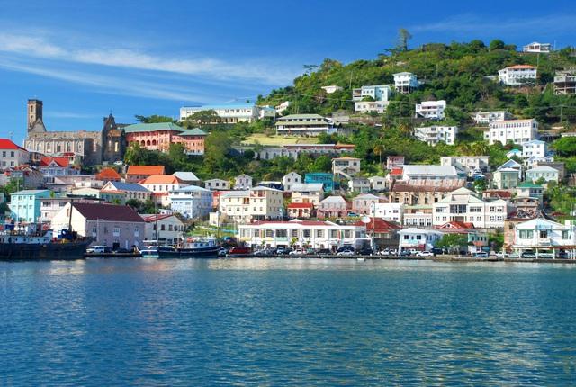 Grenada trở thành điểm đến hấp dẫn cho các nhà đầu tư với chương trình Nhập Quốc tịch diện Đầu tư.