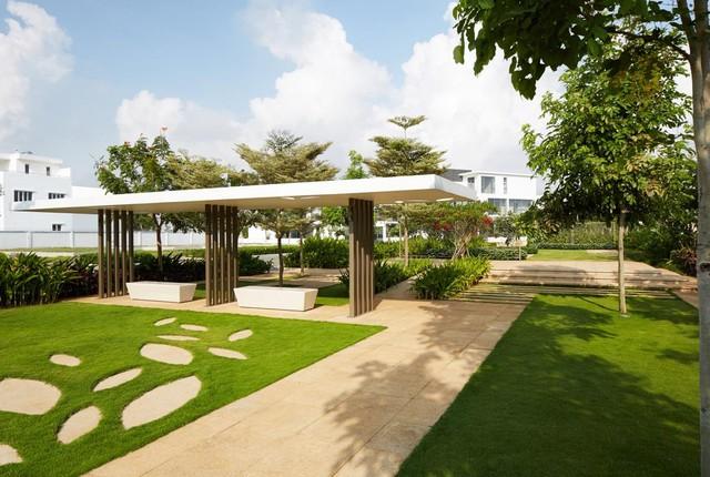 Tận hưởng phong một sốh sống resort ngay ở ngôi villa của mình.