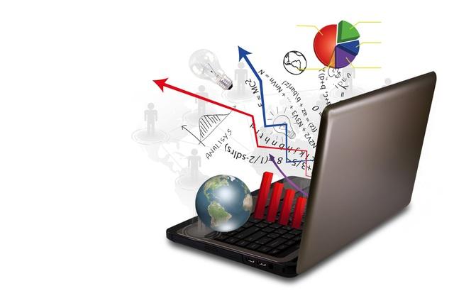 Việc ứng dụng các công nghệ số hóa đã cho thấy hiệu quả trong việc quản lý thông tin dữ liệu của doanh nghiệp.