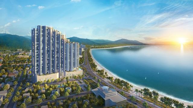 Scenia Bay – thu trọn vịnh Nha Trang trong tầm mắt.