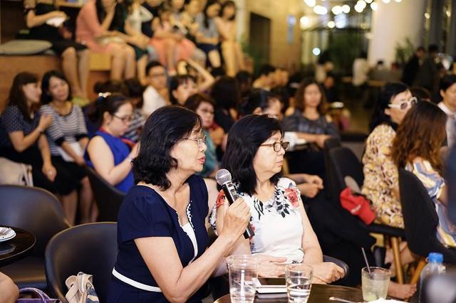 Chuyên gia kinh tế Phạm Chi Lan bàn về sự tự chủ của phụ nữ trong nền kinh tế hiện đại - Ảnh 2.