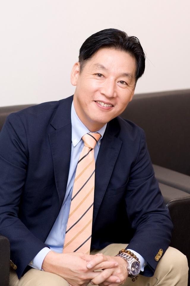 Ông Iwamura Yasutsugu – Tổng Giám đốc AEONMALL Việt Nam.