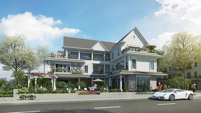 Biệt thự Park Riverside Premium – Nơi kiến tạo nên những giá trị sống khác biệt.