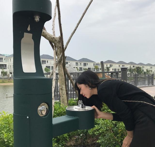 Các giải pháp nước uống trực tiếp cho trường học, sân bay, bệnh viện, văn phòng và những khu vực công cộng đang rất phát triển tại Việt Nam.