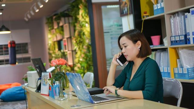 Để khách hàng cũ thấy mình được chăm sóc là cách bạn có được chuỗi khách hàng thân quen.