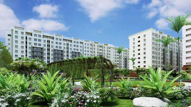 Aeon Mall Tân Phú Celadon là trung tâm thương mại hiện đại, lớn nhất và sầm uất nhất của TP. HCM hiện nay.