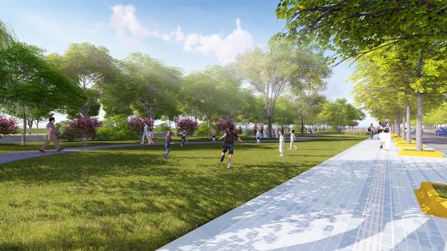 Tiện ích nội khu hứa hẹn mang lại không gian sống tiện nghi, thân thiện và đầy đủ cho cư dân.