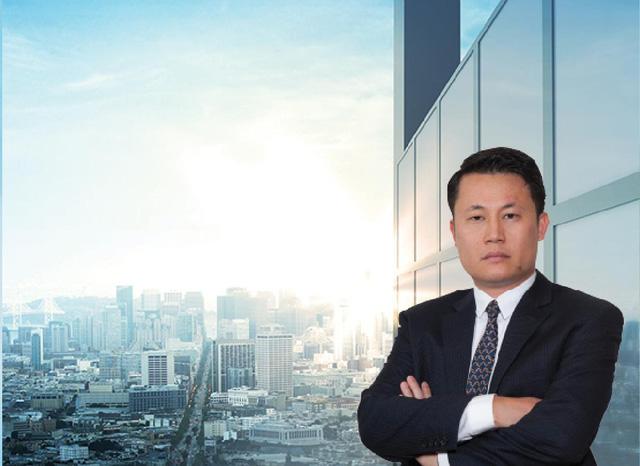 Ông Vũ Thành Huế - Tổng Giám đốc điều hành Tập đoàn Tonkin Properties & MBLand.